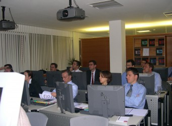 BETA seminar