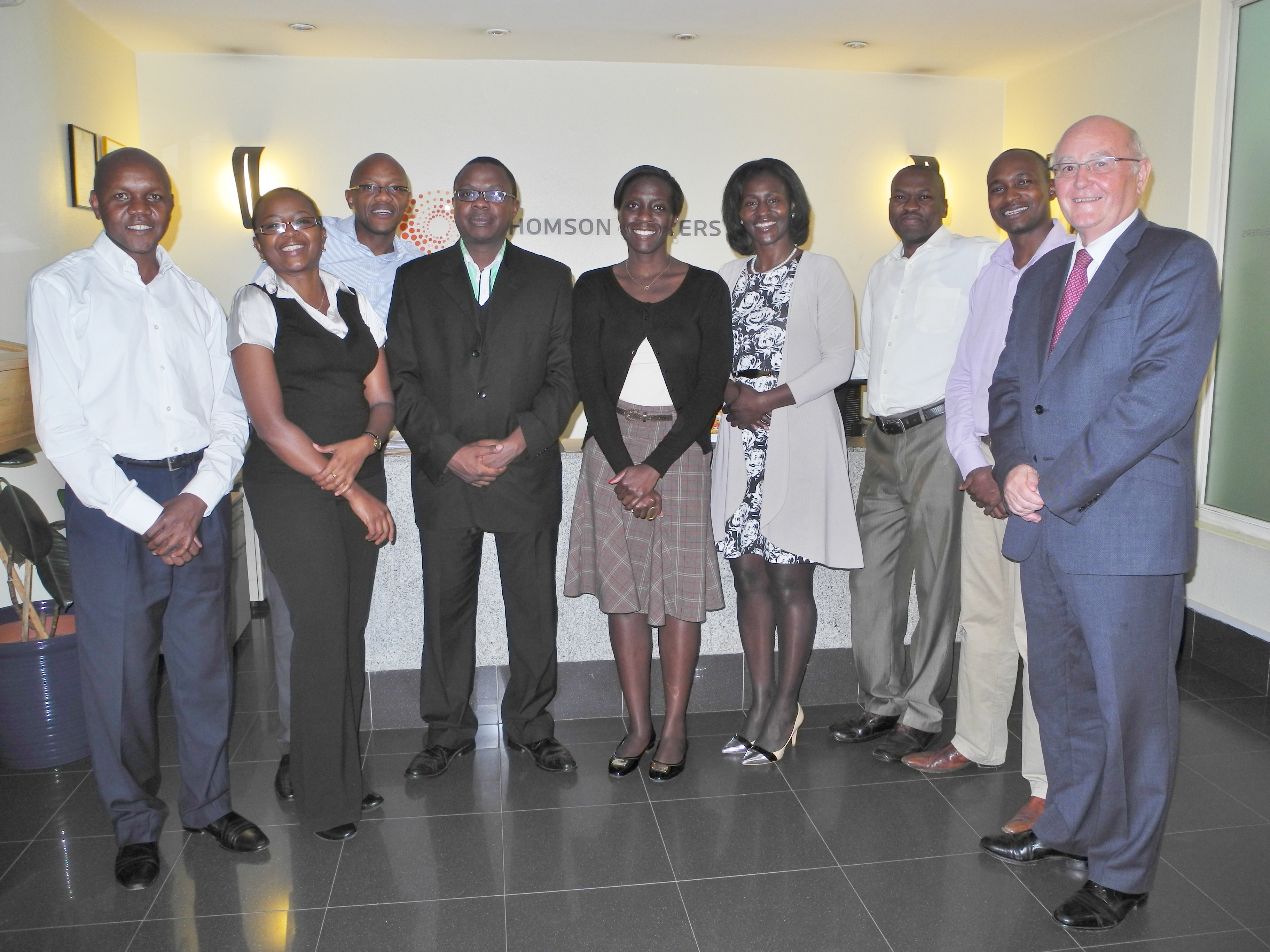 the chartered institute of stockbrokers of nigeria