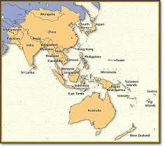 Asia Australia