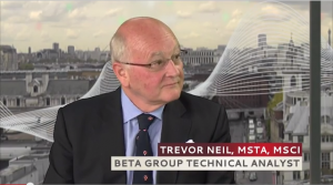 Trevor Neil on IG TV